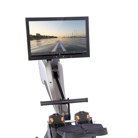 Aviron Tough Series Interactive Rowing Machine