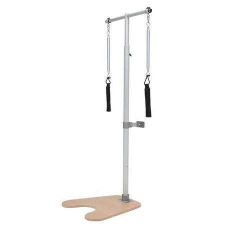 BASI Systems Ped and Pull without Stool