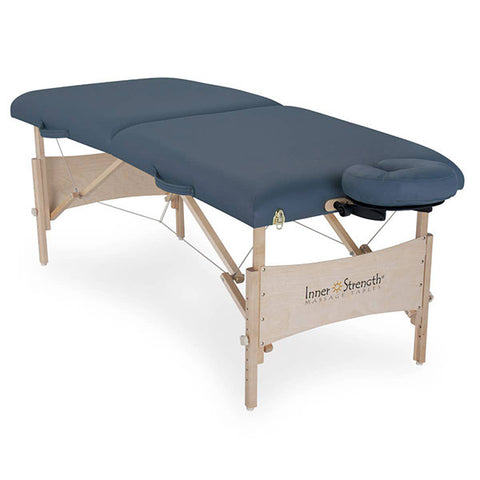 Inner Strength Element Portable Massage Table Package
