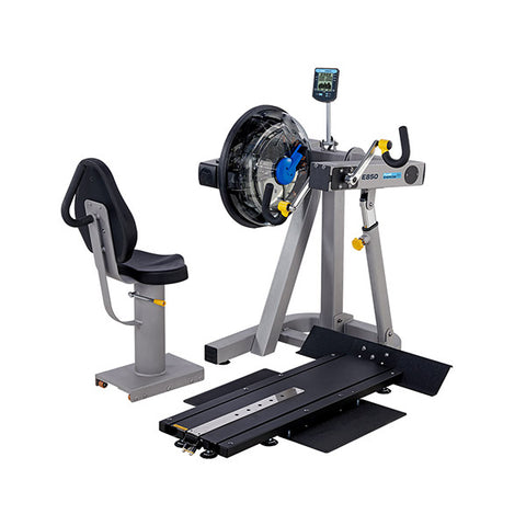 First Degree Fitness E850 Club UBE