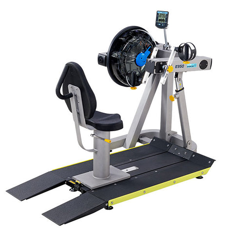 First Degree Fitness E950 Medical UBE