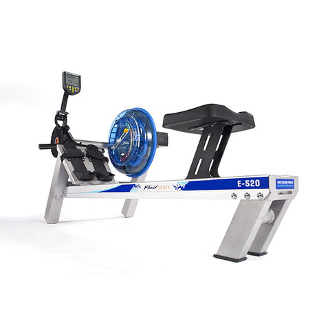 First Degree Fitness E520 Evolution AR Rowing Machine