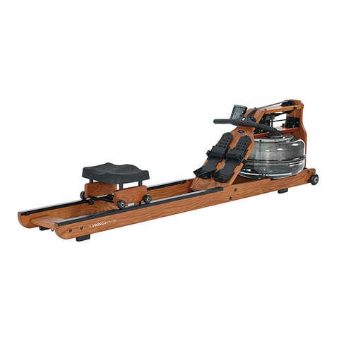 First Degree Fitness Viking 2 AR Plus Rowing Machine