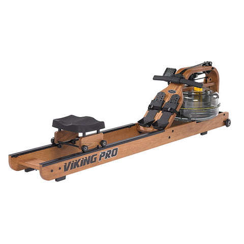 First Degree Fitness Viking Pro Rowing Machine