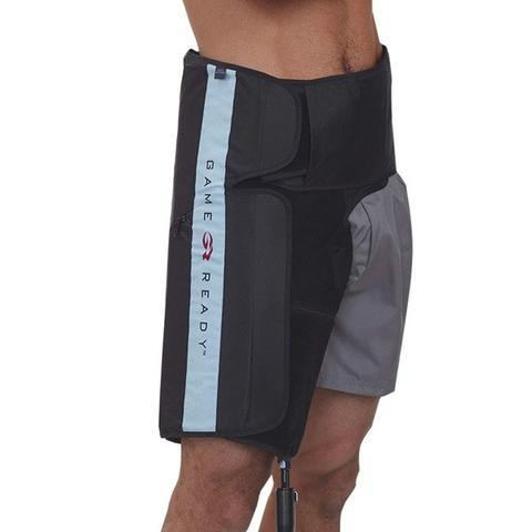 Game Ready Hip/Groin Wrap model