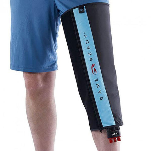 Game Ready Knee Wrap Straight