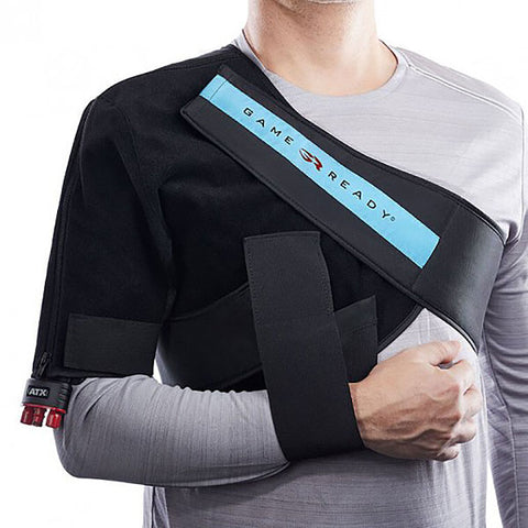 Game Ready Shoulder Wrap