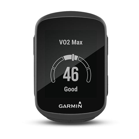 Garmin Edge 130 Plus Heart Rate Bundle