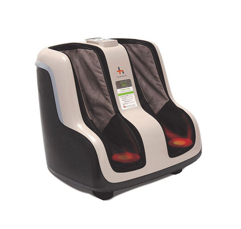 Human Touch Reflex SOL Foot and Calf Massager