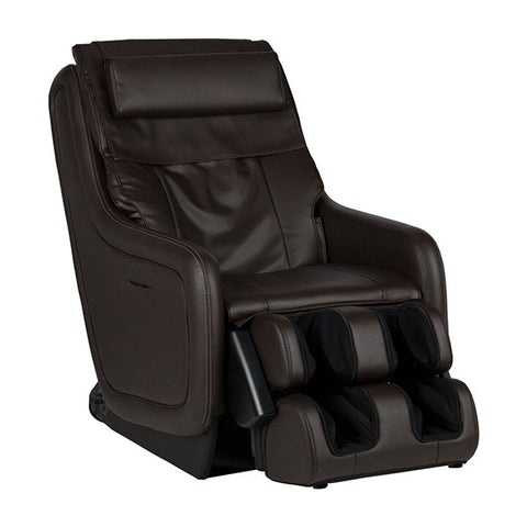 Human Touch ZeroG 5.0 Massage Chair espresso