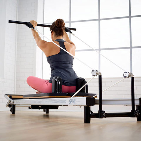 Merrithew Pilates At Home SPX Reformer Package