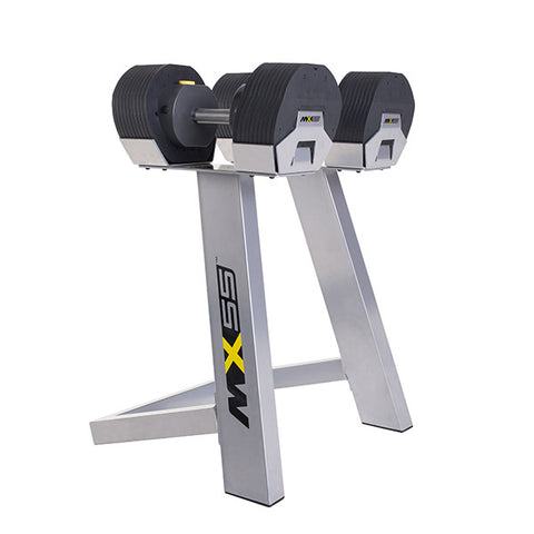 MX Select MX55 Adjustable Dumbbells