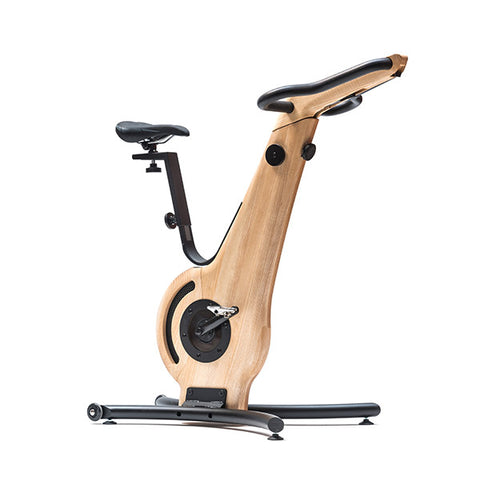NOHrD Bike Indoor Cycle Ash