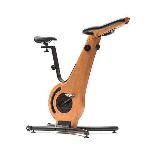 NOHrD Bike Indoor Cycle Cherry