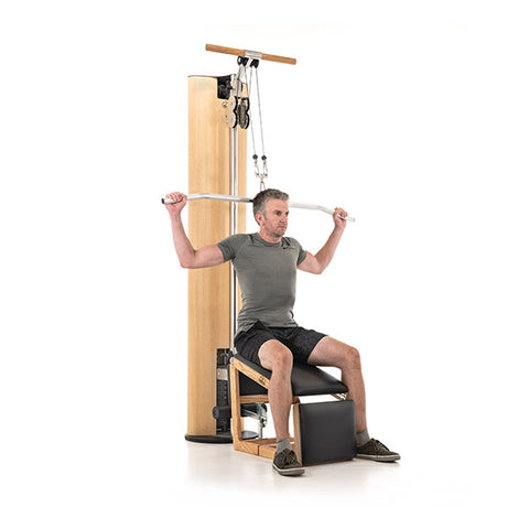 NOHrD SlimBeam Lat Upgrade Set