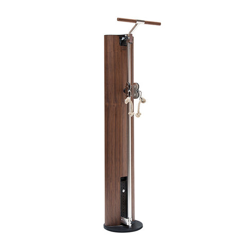 NOHrD SlimBeam Cable Machine walnut