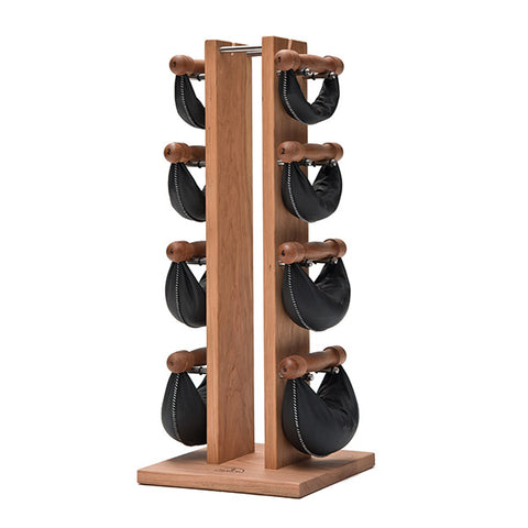 NOHrD Swing Bells tower cherry