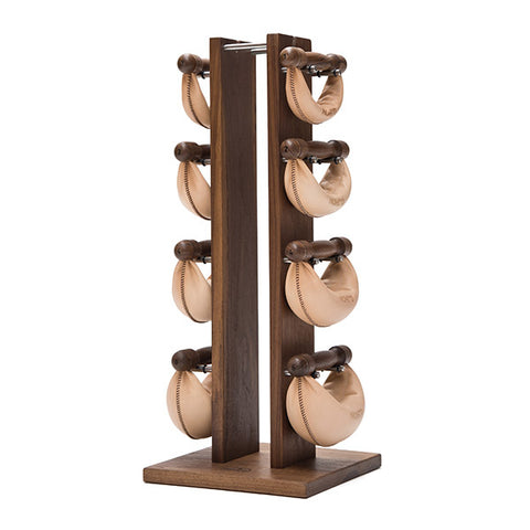 NOHrD Swing Bells tower walnut