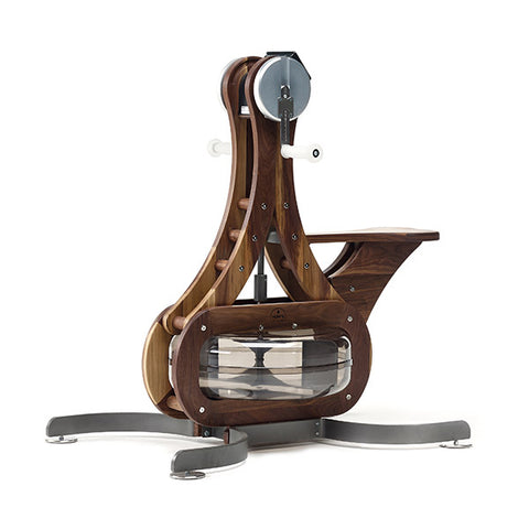 NOHrD WaterGrinder walnut