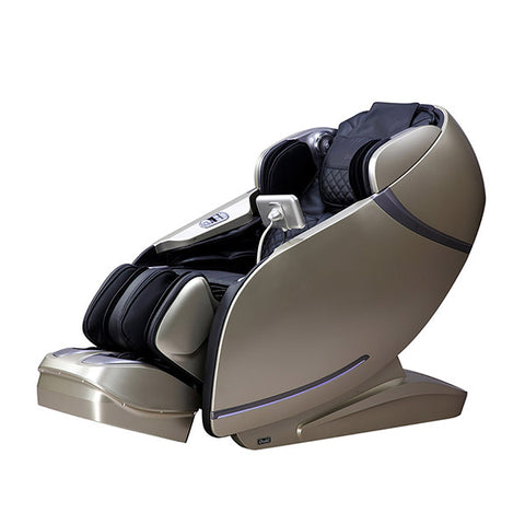 Osaki OS-Pro First Class Massage Chair black-beige