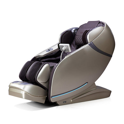 Osaki OS-Pro First Class Massage Chair brown-beige