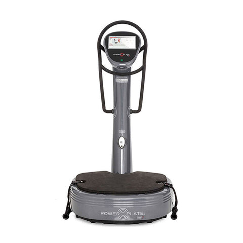 Power Plate my7 Full Body Vibration Platform