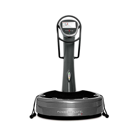 Power Plate pro7 Full Body Vibration Platform