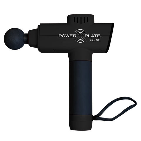 Power Plate Pulse Percussion Massager