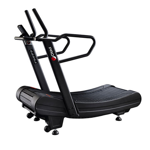 Pro 6 Arcadia Air Runner Non-Motorized Treadmill