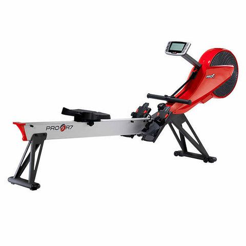 Pro 6 R7 Magnetic Air Rower
