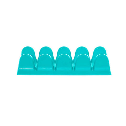 Pso-Spine Back Relief and Massage Tool Bora Teal Blue