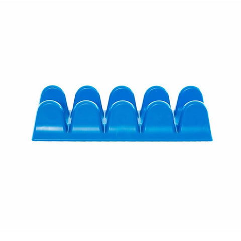 Pso-Spine Back Relief and Massage Tool Ocean Blue
