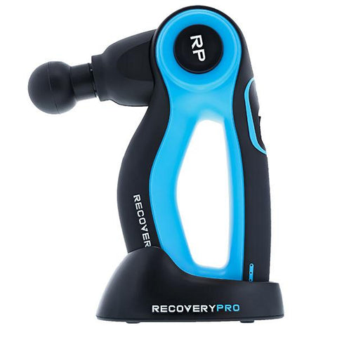 RecoveryPro Percussive Massager Blue