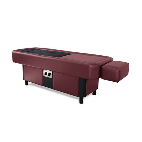 Sidmar Pro S10 Hydromassage Table MTPS Burgundy