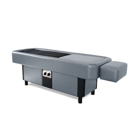 Sidmar ComfortWave S10 HydroMassage Table Greystone