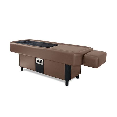 Sidmar Pro S10 Hydromassage Table MTPS Mocha Brown