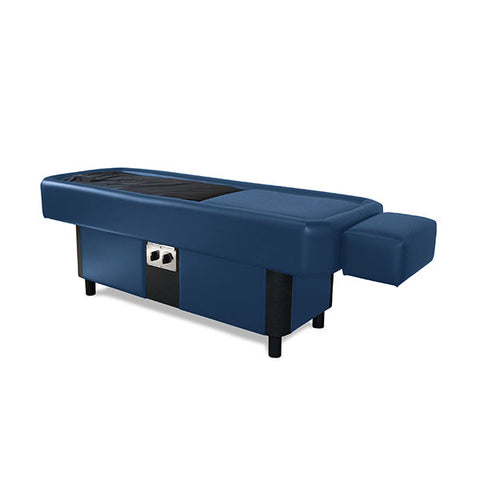 Sidmar Pro S10 Hydromassage Table MTPS Navy Blue
