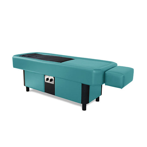 Sidmar ComfortWave S10 HydroMassage Table Teal