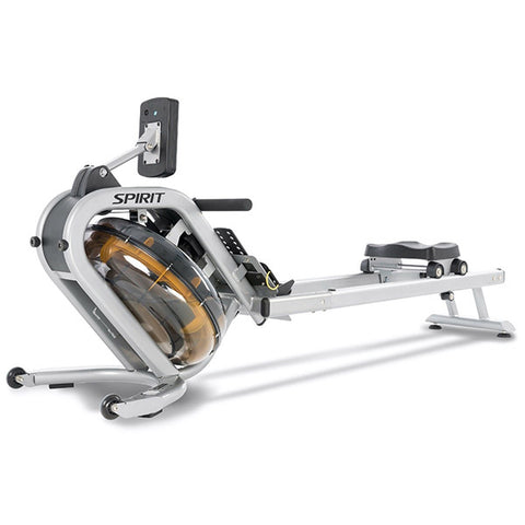 Spirit Fitness CRW800H20 Water Rower