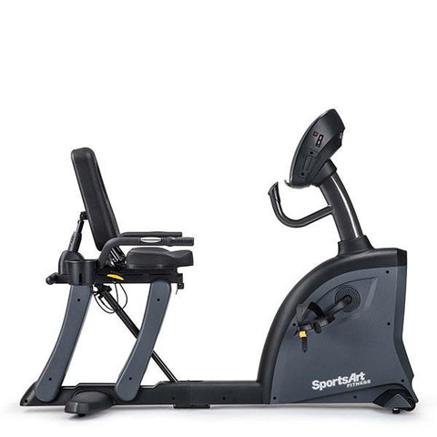 SportsArt C545R Performance Recumbent Bike