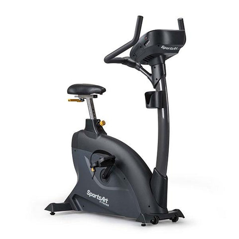 SportsArt C545U Performance Upright Bike
