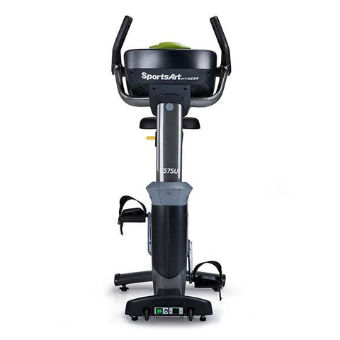 SportsArt C575U Status Upright Bike