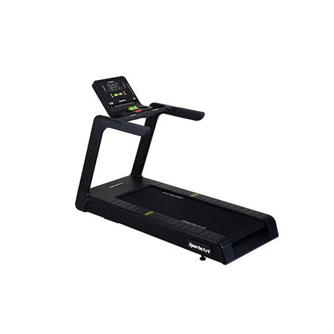SportsArt T673 Prime Eco-Natural Treadmill