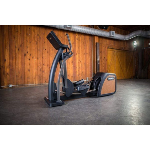 SportsArt E876 Status Eco-Natural Elliptical