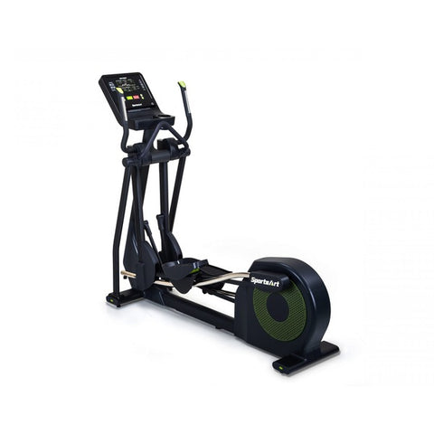 SportsArt G874 Elite Eco-Powr Elliptical