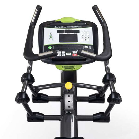 SportsArt S775 Pinnacle Cross Trainer