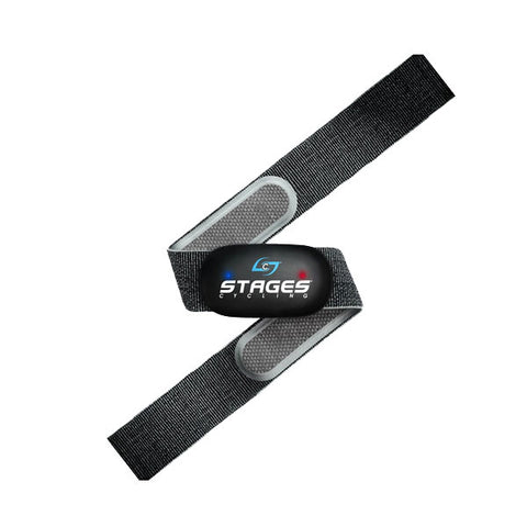 Stages Heart Rate Monitor