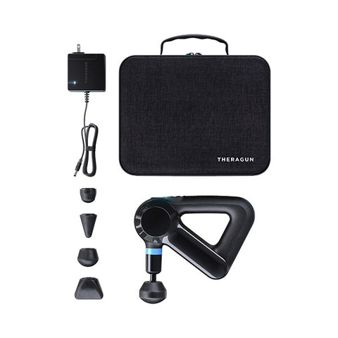 Theragun Elite Percussion Massager
