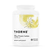 Image of Thorne Whey Protein Isolate vanilla