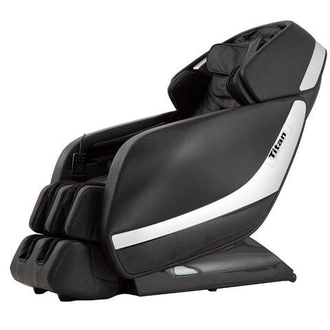 Titan Pro Jupiter XL Massage Chair black